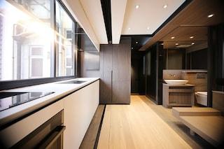 Ecco il futuro del vivere in città: un'intera casa in soli 28 metri quadrati ad Hong Kong