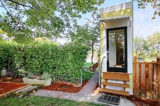 Costruita per dispetto, ecco perché è la casa più stretta di Seattle