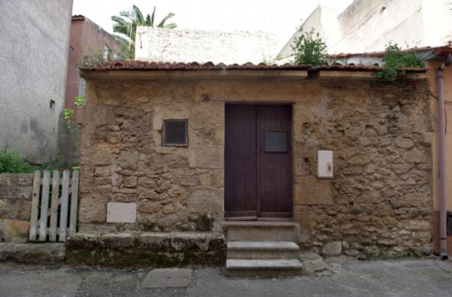 Nulvi, Sardegna