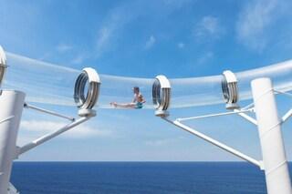 Divertimento a bordo: ecco le migliori attrazioni sulle navi da crociera