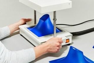 FormBox, la prima macchina che crea oggetti usando un aspirapolvere