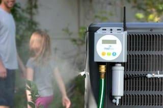 Mistbox: ecco come usare l'aria condizionata e risparmiare in bolletta