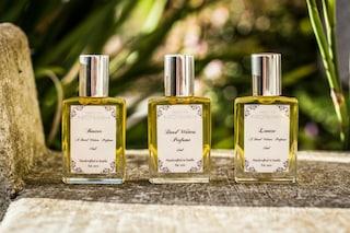 Dead Writers Perfume: l'odore dei libri diventa un profumo