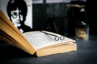 Da Harry Potter a Twitter: ecco i segnalibri più originali che abbiate mai visto