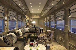 Belmond Andean Explorer: ecco il nuovo treno più lussuoso del mondo