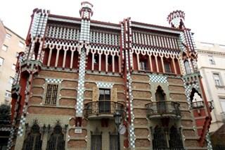 Barcellona, Casa Vicens di Antoni Gaudì apre per la prima volta al pubblico