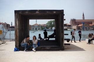 Biennale di Venezia: un nuovo punto di vista sull'Architettura