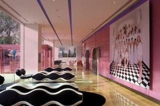 Meno di 100 euro a notte: vacanze negli hotel di design più economici in Europa
