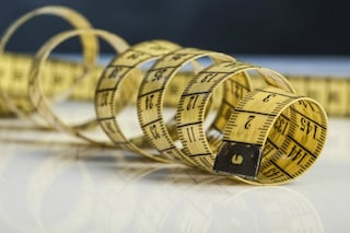 Come riciclare un metro da sarta: 11 idee per un riutilizzo creativo