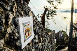 Praiano: un museo a cielo aperto nel cuore della Costiera