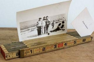 Come riciclare un righello di legno: 13 idee per riutilizzarlo in modo creativo