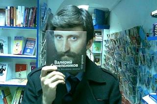 Copertine ingannevoli: i libri prendono vita ma è un'illusione fotografica