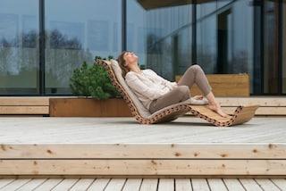 Un arredo, infinite possibilità: SPYNDI è la prima sedia ispirata alla colonna vertebrale