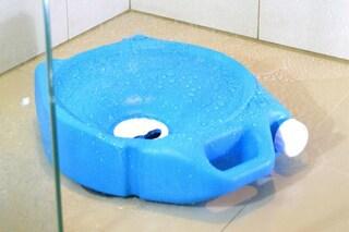 Cattura l'acqua e fa risparmiare in casa: ecco Aguawell, il contenitore sostenibile