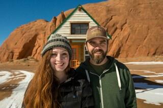 20000 euro per una casa: questa coppia molla tutto per viaggiare su quattro ruote