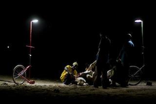 Foroba Yelen: è italiano il lampione mobile che illumina le notti del Mali