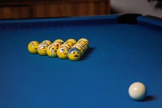"""Il biliardo prende vita: ecco come rendere le vostre partite più """"emojionanti"""""""