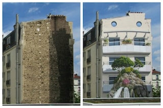 Prima e dopo: quando la street art migliora le città