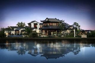 È la casa più costosa della Cina: benvenuti ad Utopia