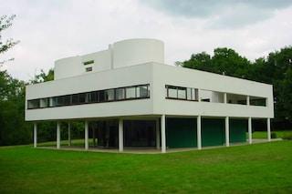 Le Corbusier promosso dall'Unesco: 17 sue opere diventano Patrimonio mondiale dell'Umanità