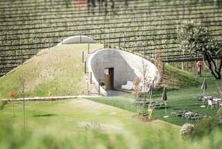 Tesori nascosti d'Italia: quello che c'è all'interno della collina vi stupirà
