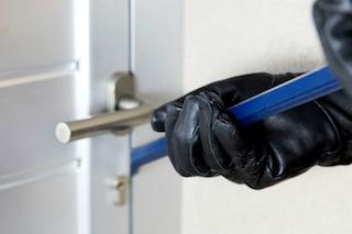 Case a prova di furto: ecco le migliori porte blindate contro il più abile dei ladri