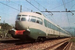 La seconda vita del Settebello: l'iconico treno italiano tornerà sui binari