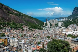Rio 2016: come alloggiare in una favela con Airbnb