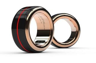 HB Ring: l'anello che fa sentire il battito del cuore di chi si ama anche se lontano