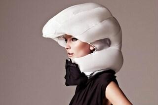 Rivoluziona la sicurezza in strada: Hövding è il primo casco airbag per ciclisti
