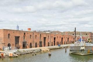 Red Hook, da vecchio porto a villaggio d'arte: il quartiere di New York si trasforma