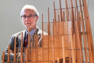 Renzo Piano sul terremoto: ecco come intervenire in Italia