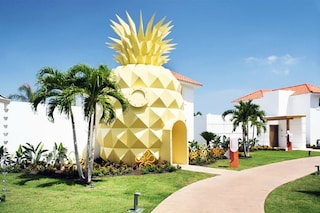 Spongebob mania: ecco la villa a forma di ananas ispirata al celebre cartone animato