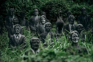 Fureai Sekibutsu no Sato: ecco il parco abbandonato più raccapricciante del Giappone