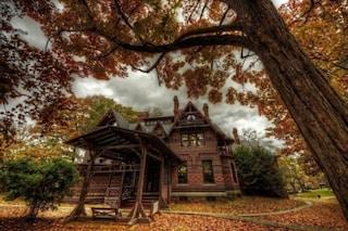 Questa villa è spettrale: la casa di Mark Twain è infestata dai fantasmi