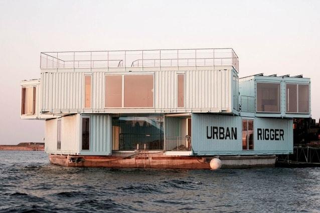 Credit Urbanrigger.com
