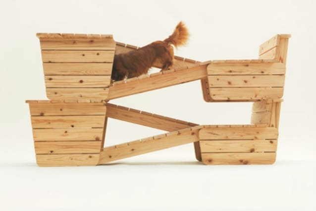 Architecture for Dogs – Kenya Hara
