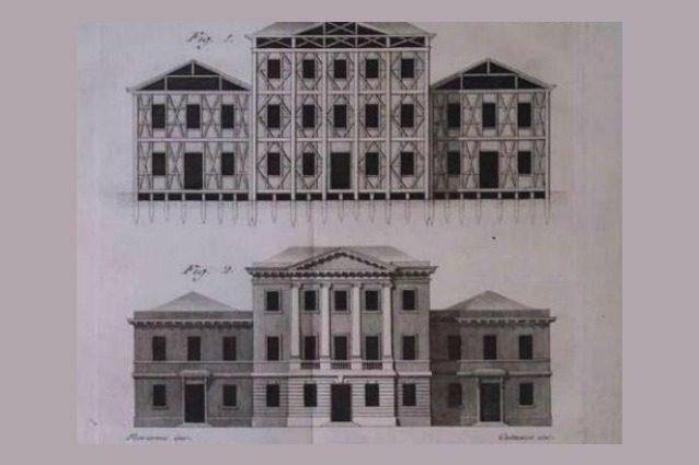 Progettazione Casa Antisismica : Casa antisismica un invenzione dei borbone che ha più di due secoli