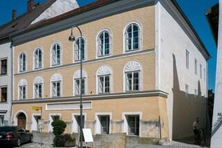 La casa di Hitler non verrà demolita: ecco cosa diventerà