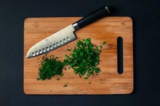 Come trasformare dei taglieri da cucina in oggetti utili per la casa