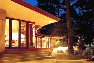 Si fitta la Cook House di Frank Lloyd Wright: costa 140 euro a notte su Airbnb