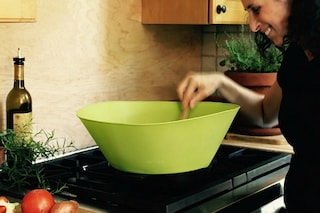 Utili invenzioni: ecco gli utensili da cucina che renderanno la vostra vita più facile