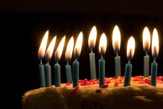 Come riciclare le vecchie candele