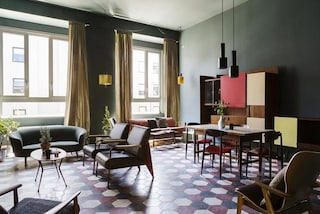 Milano, apre casaBASE: dieci camere e spazi comuni che vi faranno sentire come a casa