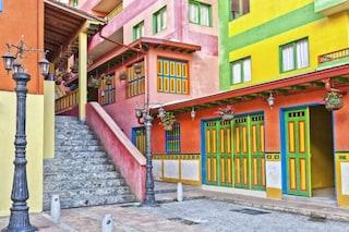 Guatapé: benvenuti nella città più colorata del mondo