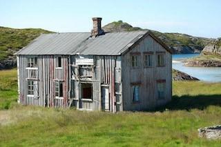 Vendesi casa a 5 euro: ecco l'assurdo annuncio in Norvegia