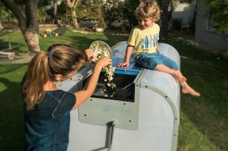 Addio bollette del gas: arriva l'impianto che trasforma i tuoi rifiuti in energia