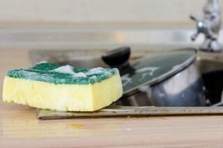 Come riciclare le vecchie spugne: 7 modi creativi per riutilizzarle in casa