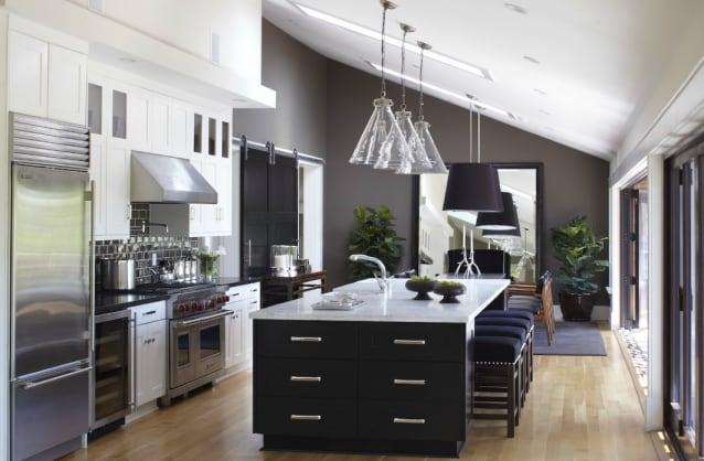 Quali colori usare in casa per stare bene: i consigli del ...