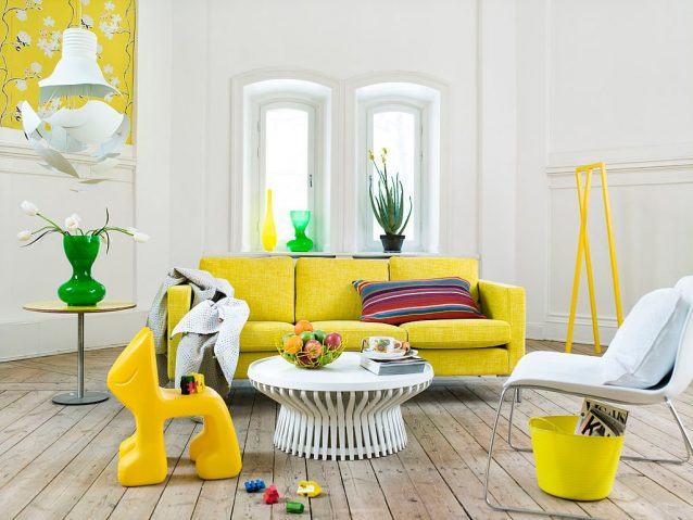 Colori Da Usare In Bagno : Quali colori usare in casa per stare bene i consigli del feng shui